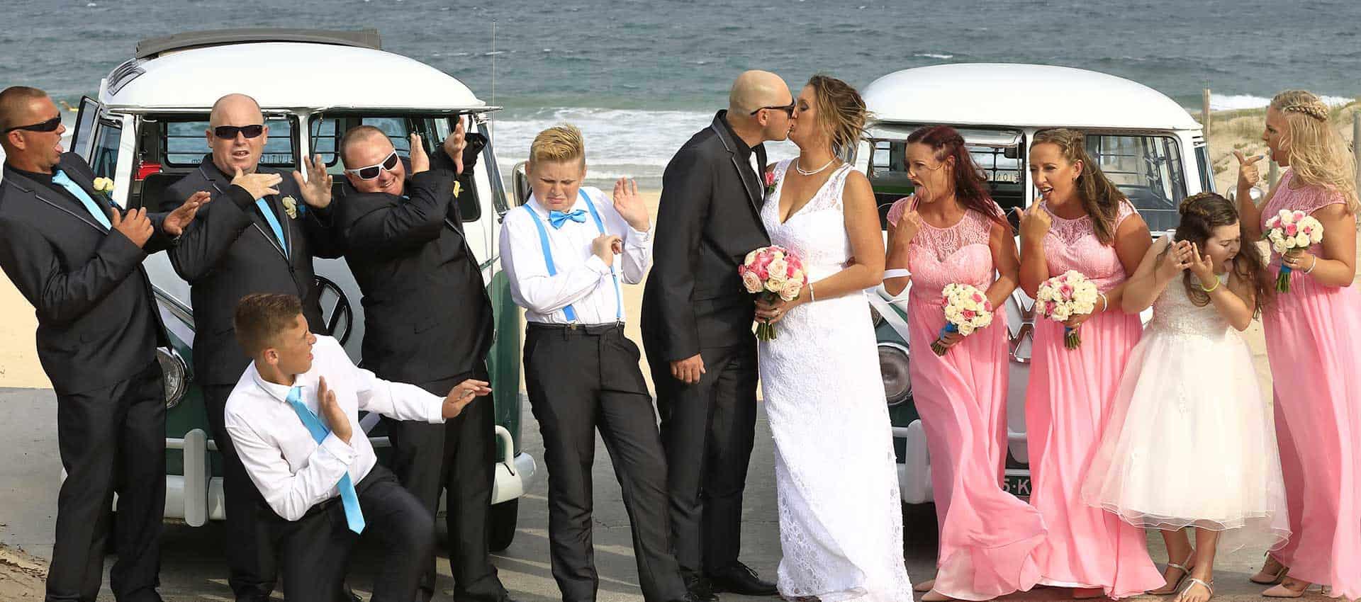Best Wedding Photography Sydney