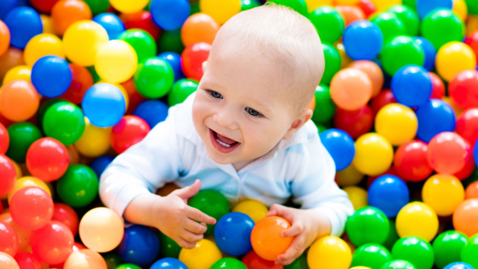 First birthdays are an important milestone in every child