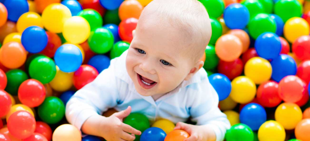 Ball Pit Hire
