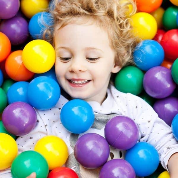 Kids Entertainment – Ball Pit Hire