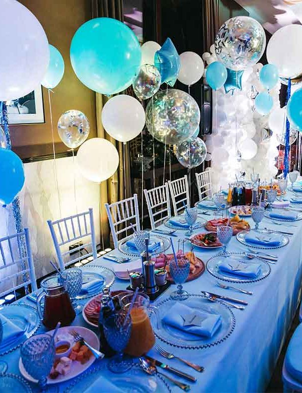 Balloons & Party Hire
