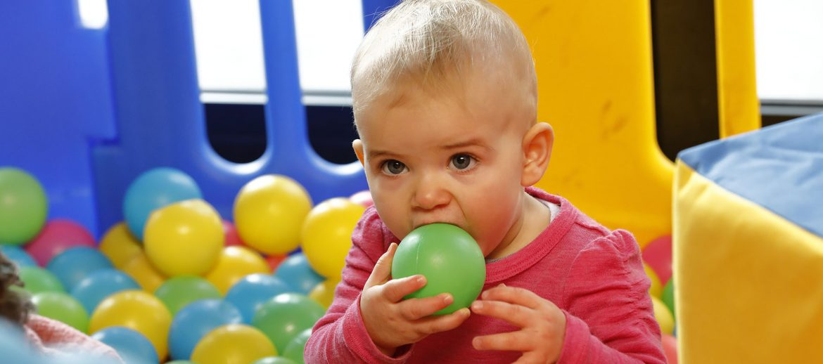 Ball Pit Hire – 5 Amazing Tips You Absolutely Can`t Miss!