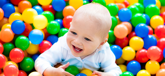 SILVER STAR BALL PIT HIRE (SUITABLE FOR KIDS AGE 1 TO 5 YEARS OLD)