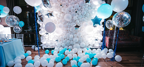 DIAMOND STAR BALL PIT HIRE (SUITABLE FOR KIDS AGE 1 TO 6 YEARS OLD)