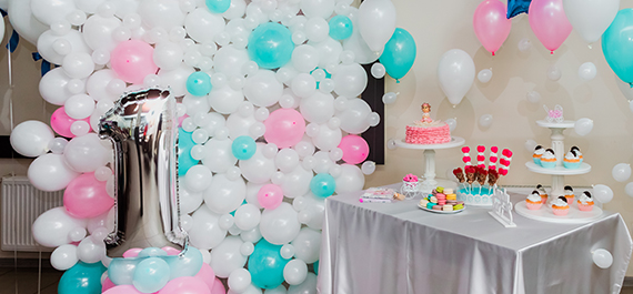 PLATINUM BALL PIT HIRE (SUITABLE FOR KIDS AGE 1 TO 6 YEARS OLD)