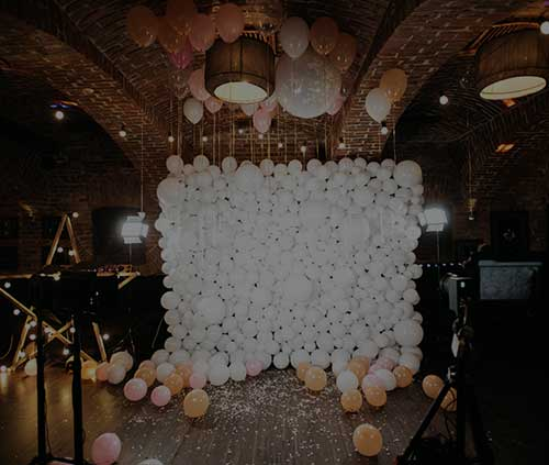 Balloons and Party Hire