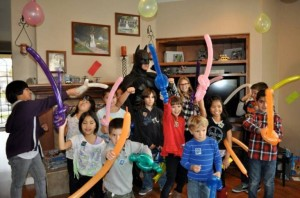 Superhero Birthday Party – Here are 10 amazing ways on how to organise one