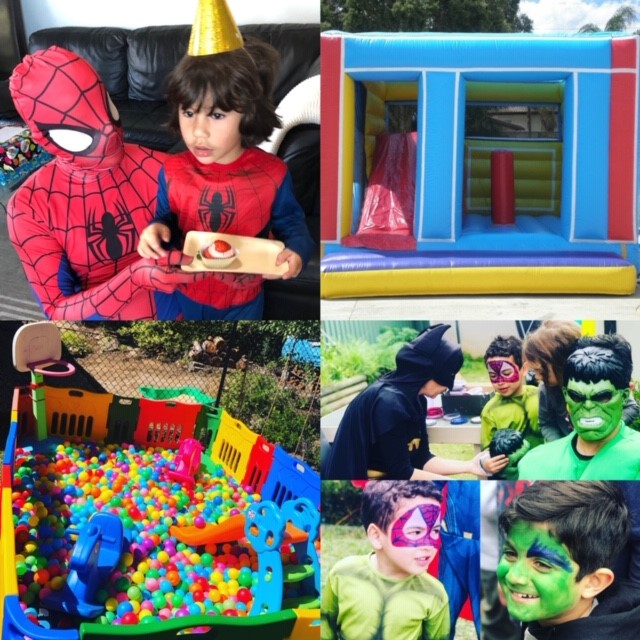 Want a Kids Birthday Party Entertainment on a budget? Read On!