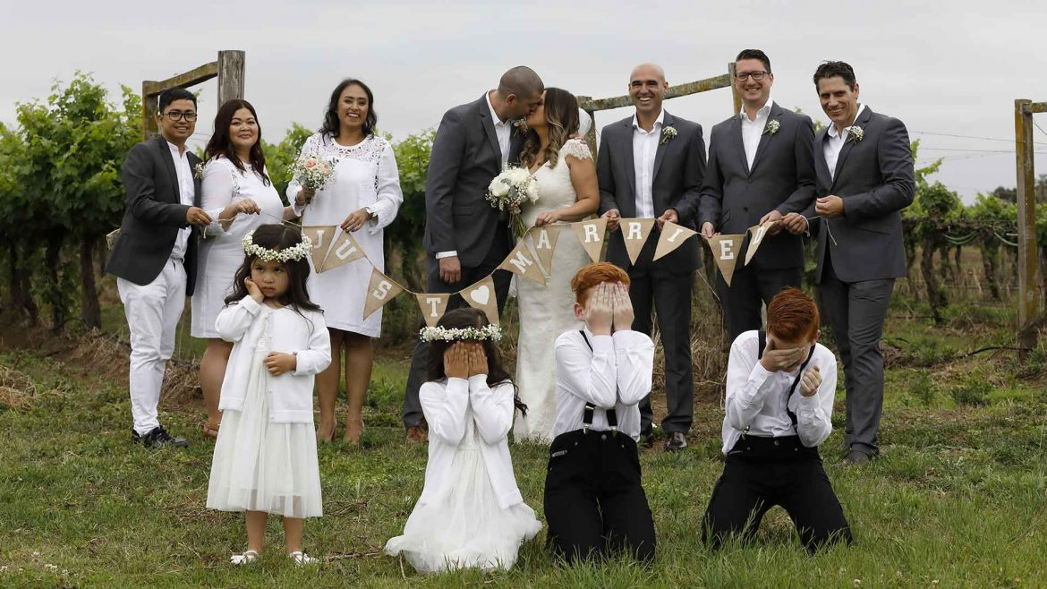 Wedding Photography Mistakes to Avoid