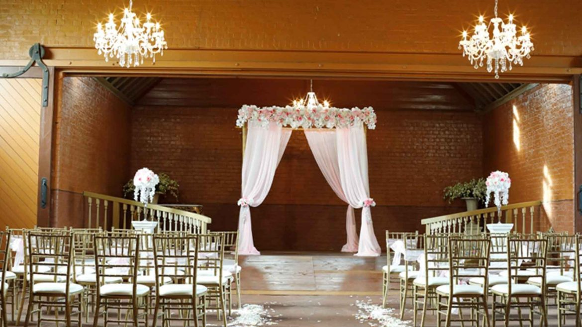 Best Wedding Decoration Hire & Prop Hire
