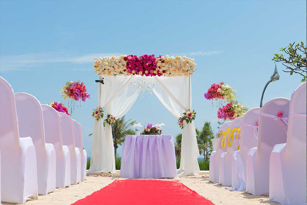 wedding-hire-package