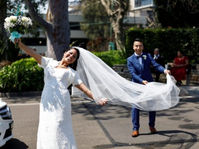 Wedding Photographer Sydney