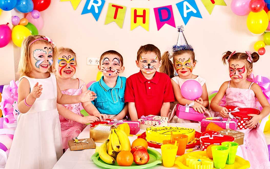 Tips to throw a birthday party on a budget
