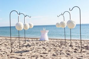 Aisle Wedding Decorations