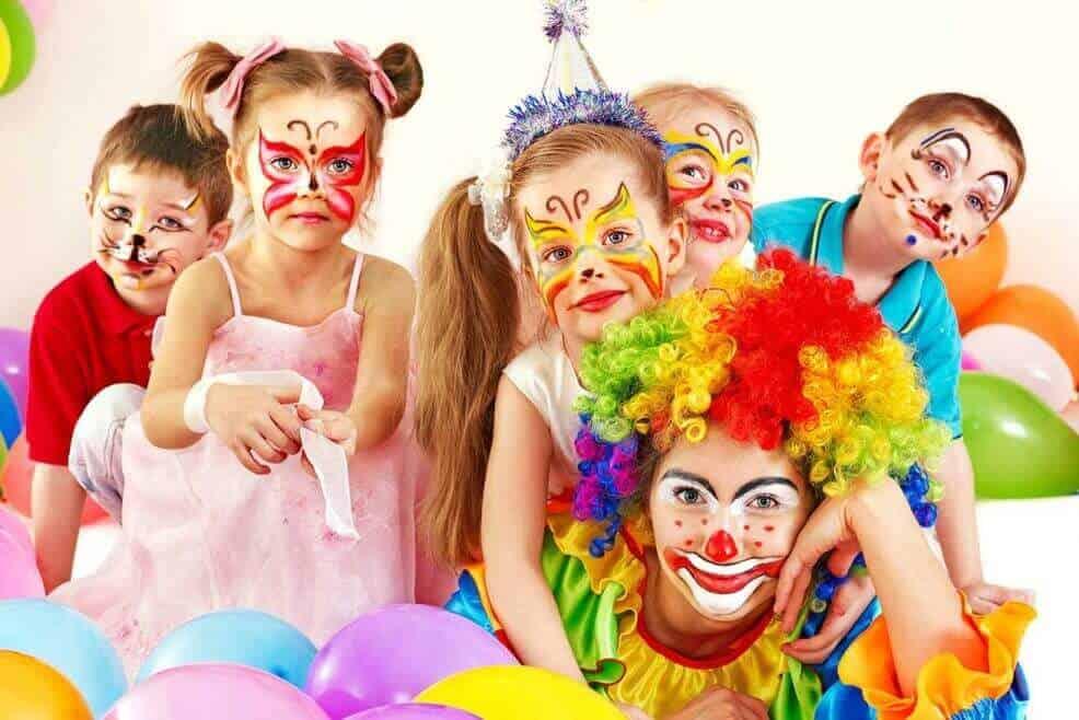 Kids Entertainment Hire