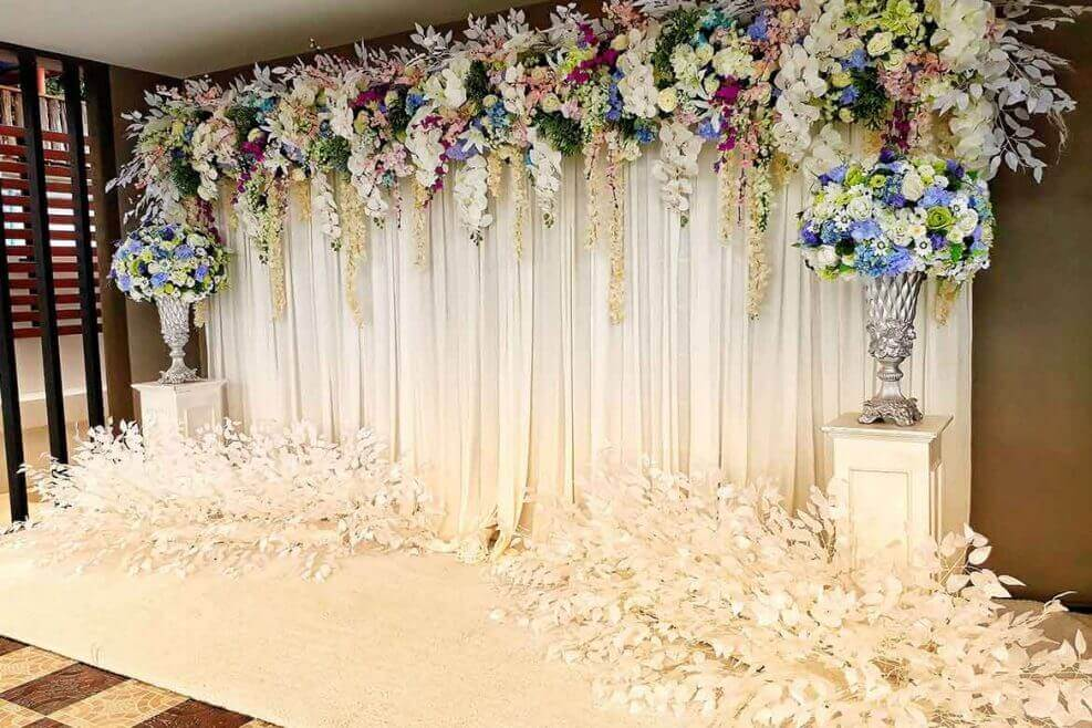 Wedding Styling – Wedding Decoration Hire