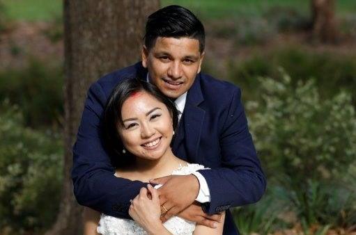 Wedding Photography Parramatta