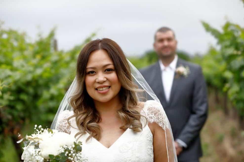 Wollongong wedding photographers