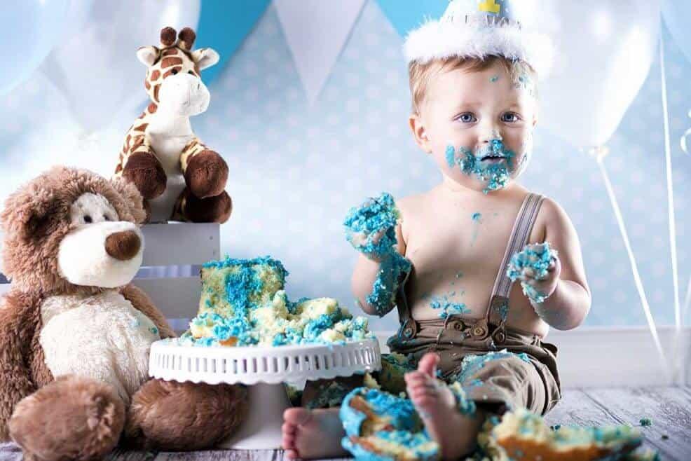 Christening Photography-1st Birthday Photography