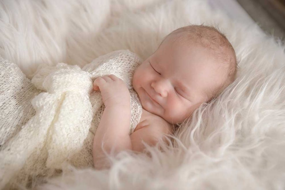 best newborn photography penrith