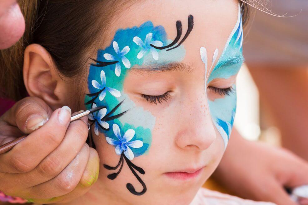 Kids Party Entertainment - Girls Party Ideas