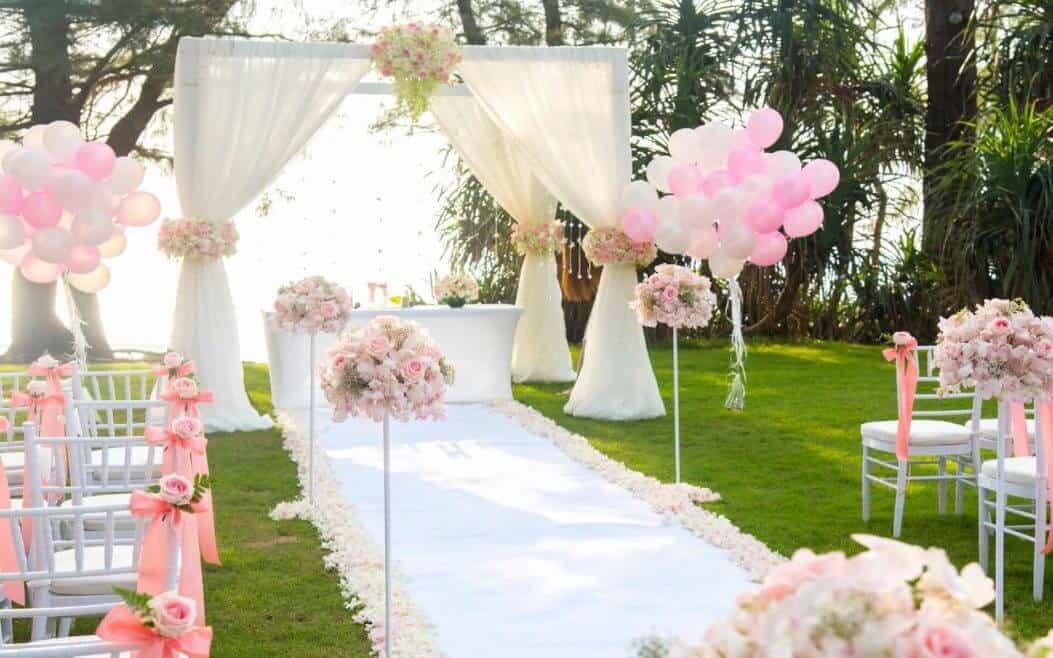 Sydney wedding coordinator