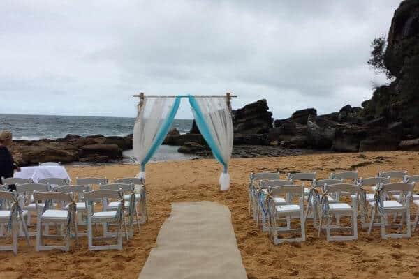 Wedding decoration hire Sydney