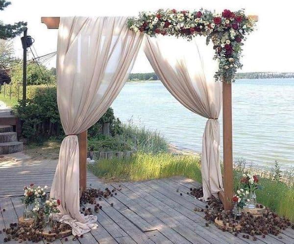 Wedding Canopy Hire