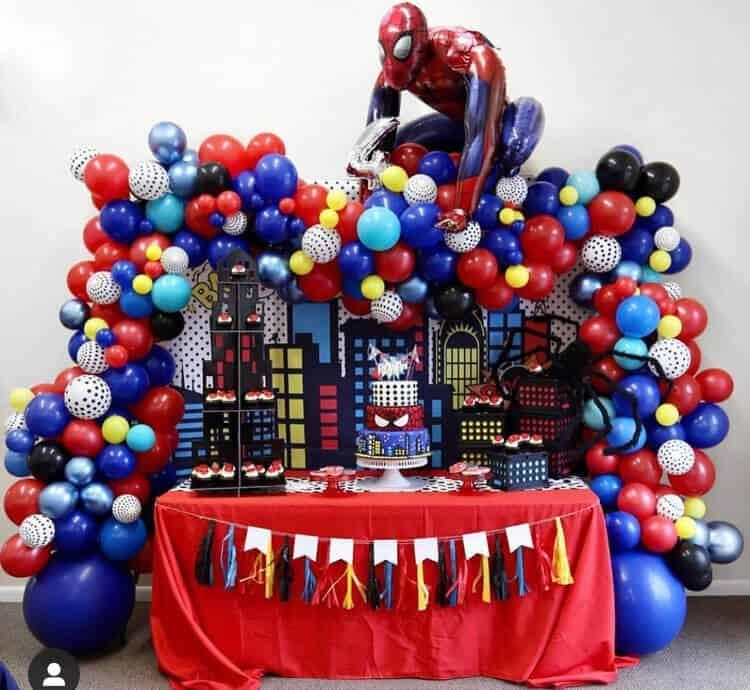 party balloon Sydney