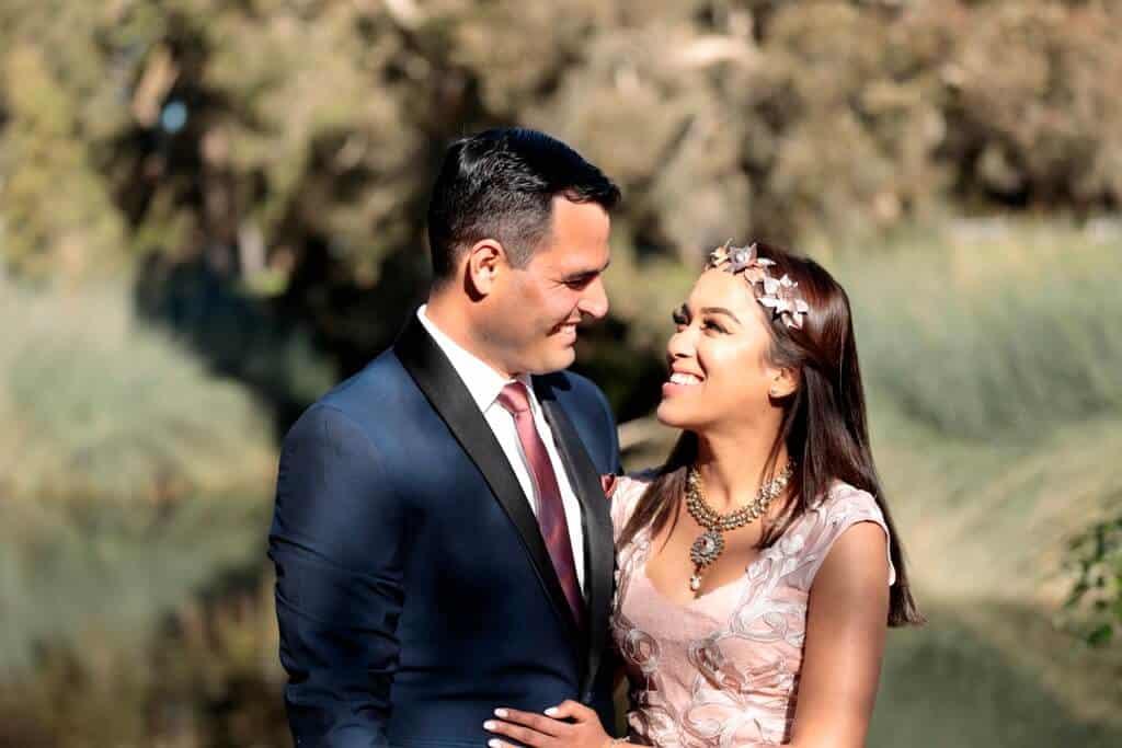 Affordable wedding photographers sydney