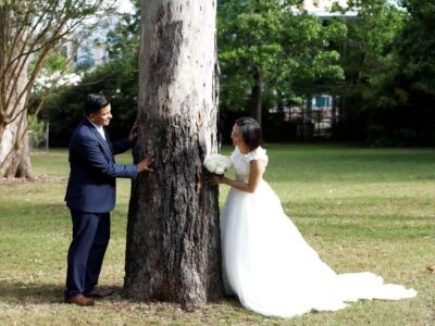 Marriage candid photography