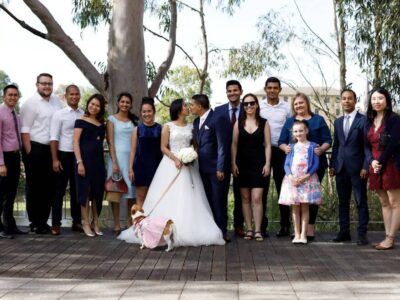 Parramatta Wedding Photography