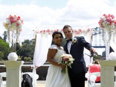 Sydney Wedding Photographers